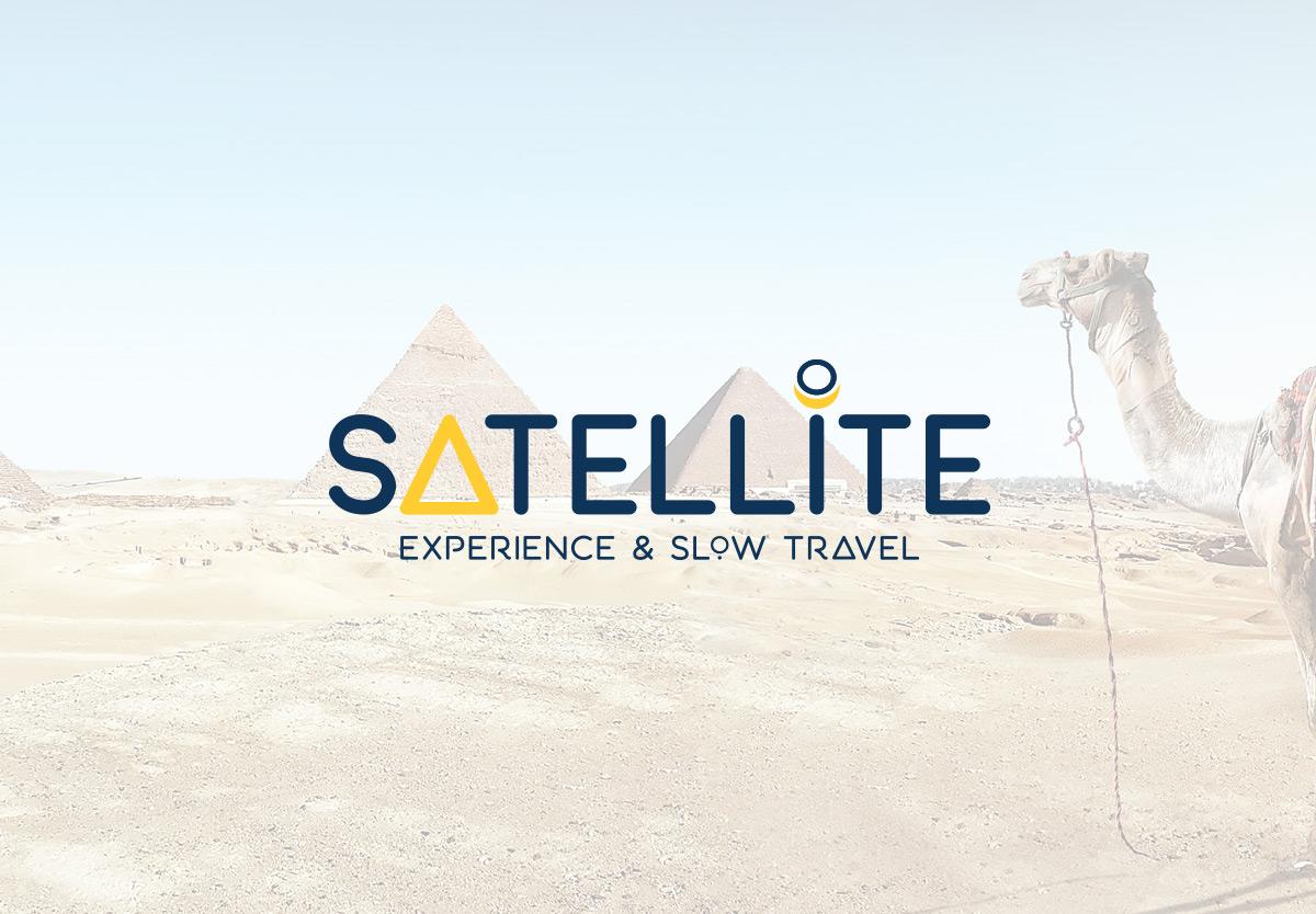 Satellite Travel