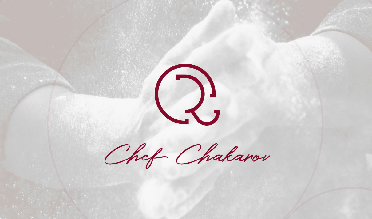 Chef CHAKAROV